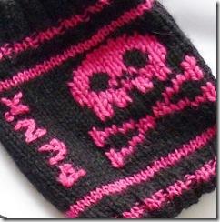 Punk Glove