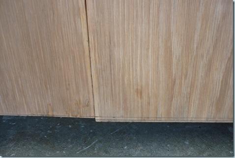 door cut down