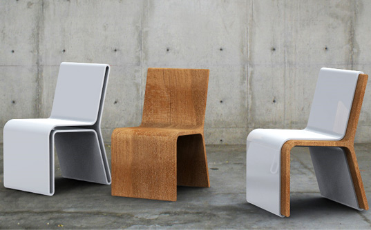 Compact furniture designs