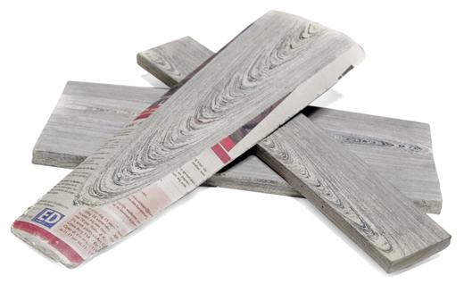 Paper Wood