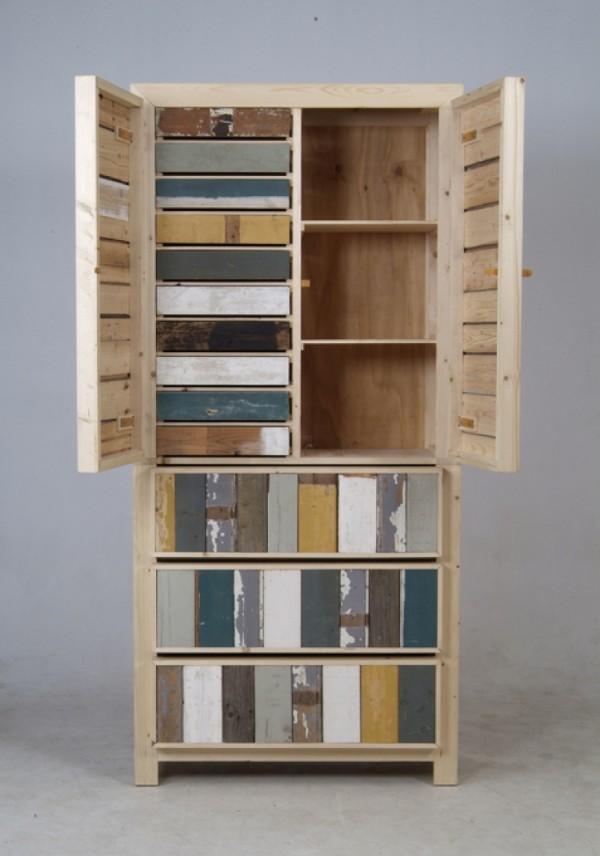 Scrap Wood Furniture Plans