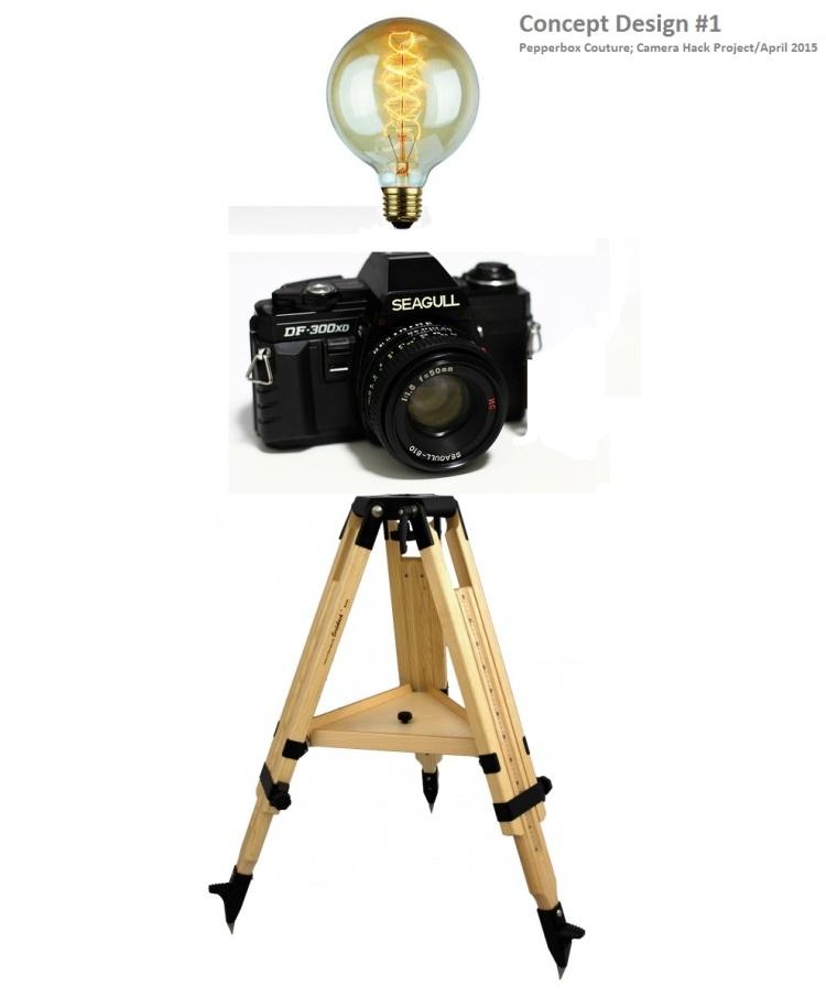 Camera hack