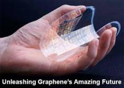 Graphenes amazing future