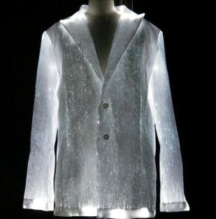 luminous jacket (LumiJacket 2)