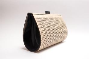 plaat-handbag