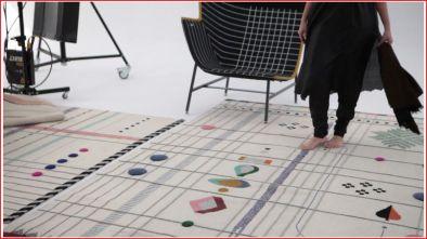 Rabari rugs