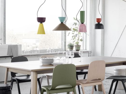 IKEA lighting