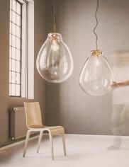 Tim Pendant from Home Light Plan Ltd