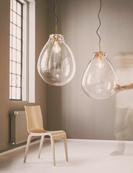 Tim Pendant from Home Light Plan Ltd